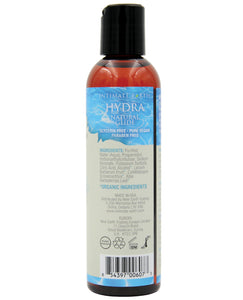 Intimate Earth Hydra Plant Cellulose Water Based Lubricant - 60 ml