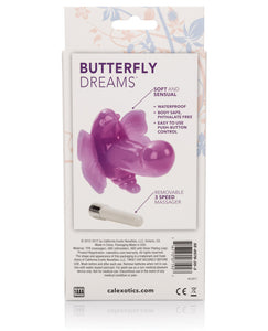 Butterfly Dreams - Purple