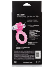 Teaser Tongue Enhancer