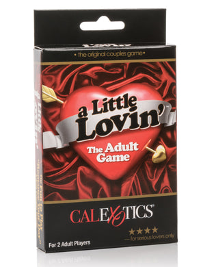 A Little Lovin' Card Game
