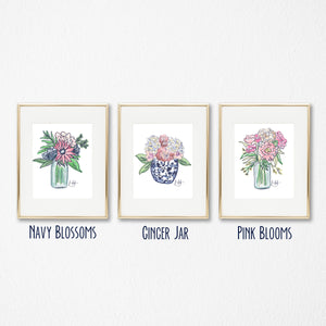 """In Bloom"" Collection"