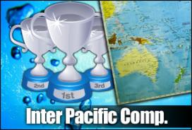 Inter Pacific Spearfishing Championship
