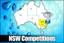 NSW Spearfishing Competitions