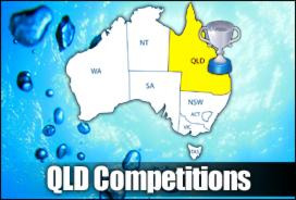 QLD Spearfishing Competitions