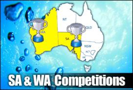 SA & WA Spearfishing Competitions