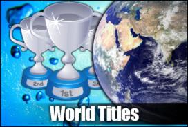 World Titles Spearfishing Championship