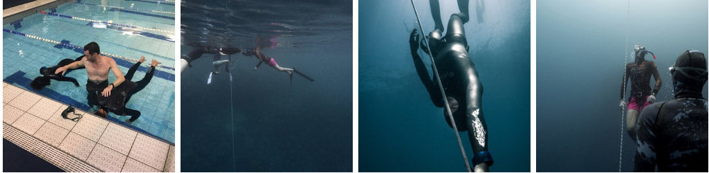 Sydney Freediving Courses