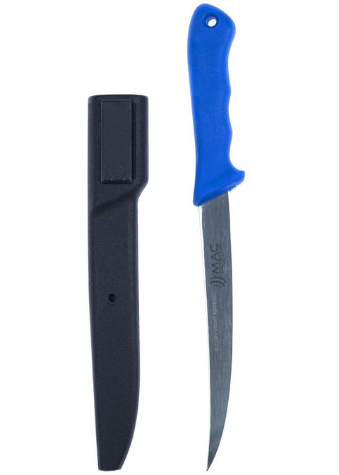 MAC D300c Large Filletting Knife