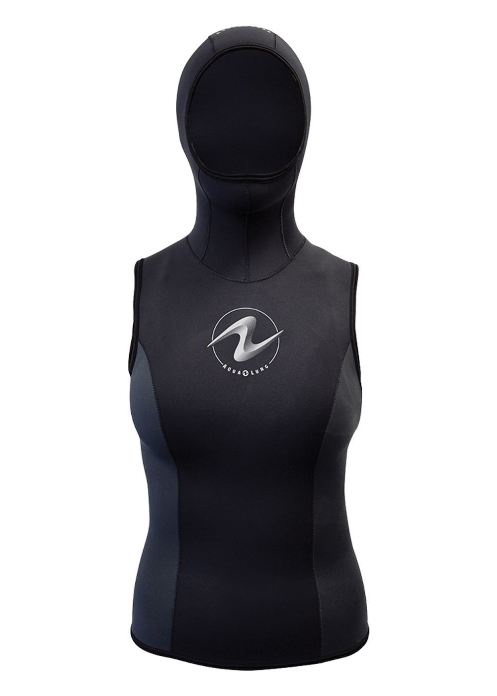 Aqua Lung Womens 6/5/3mm Aquaflex Vest