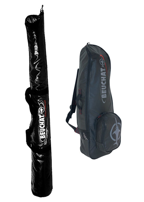 Beuchat Spearfishing Travel Bag Pack