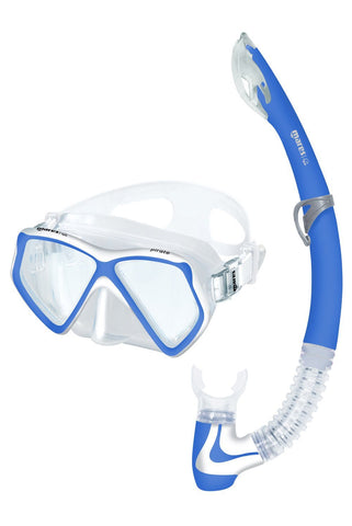 Mares Pirate Junior Mask & Snorkel Set