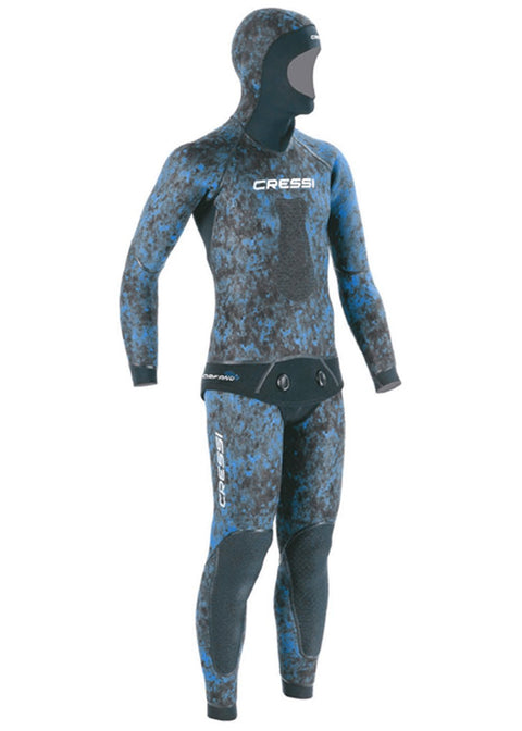 Cressi Scorfano 3.5mm 2 Piece Spearfishing Wetsuit adreno buy online