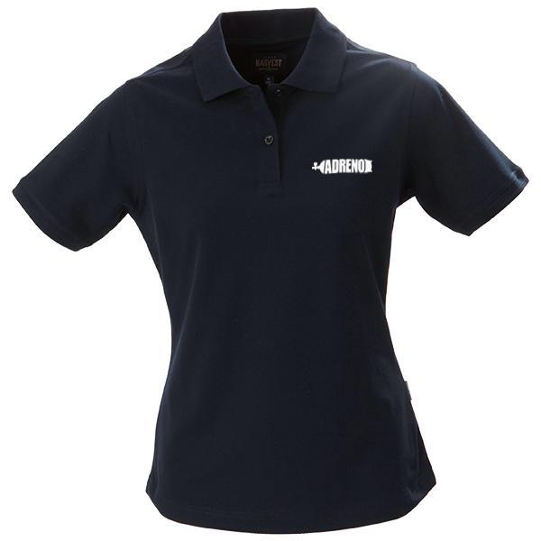 Adreno Womens Scuba Polo
