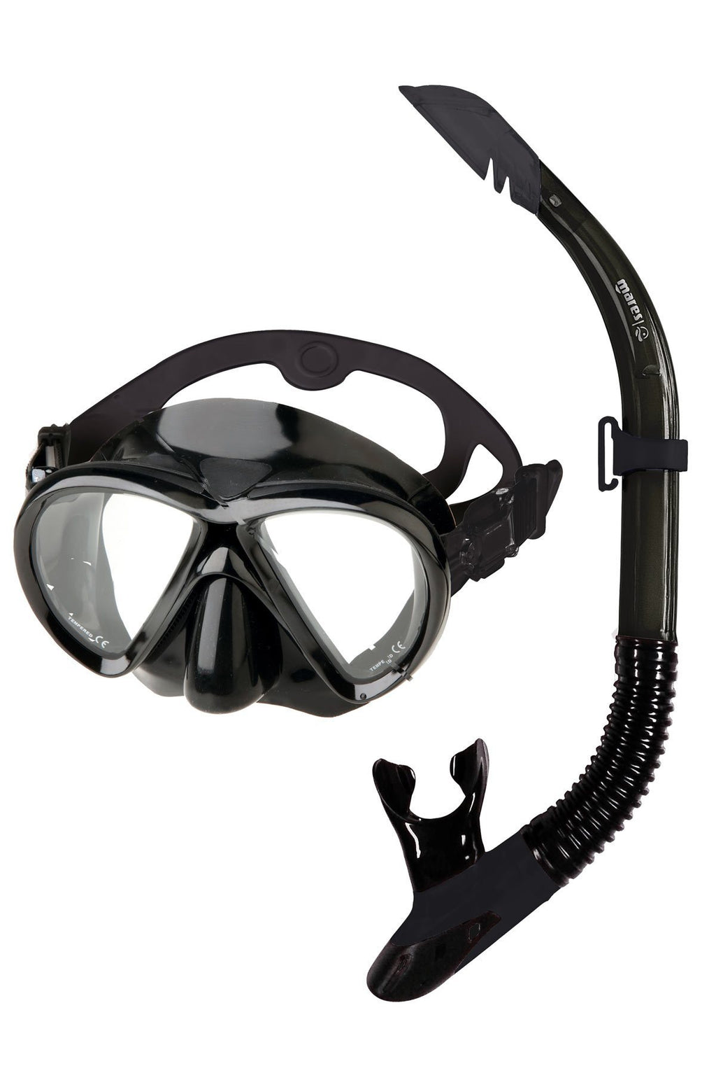Mares Bonito SF Mask & Snorkel Set