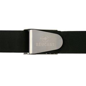 Beuchat Webbing Weight Belt W/ S/S Buckle Q/R Buckle