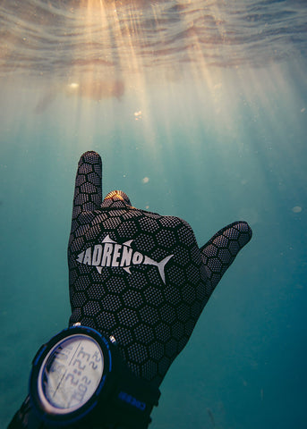 BUY SPEARFISHING GLOVES ONLINE