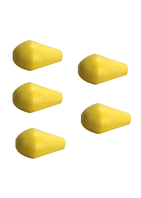 ADRENO PVC Spear Tip Protector 5 pieces