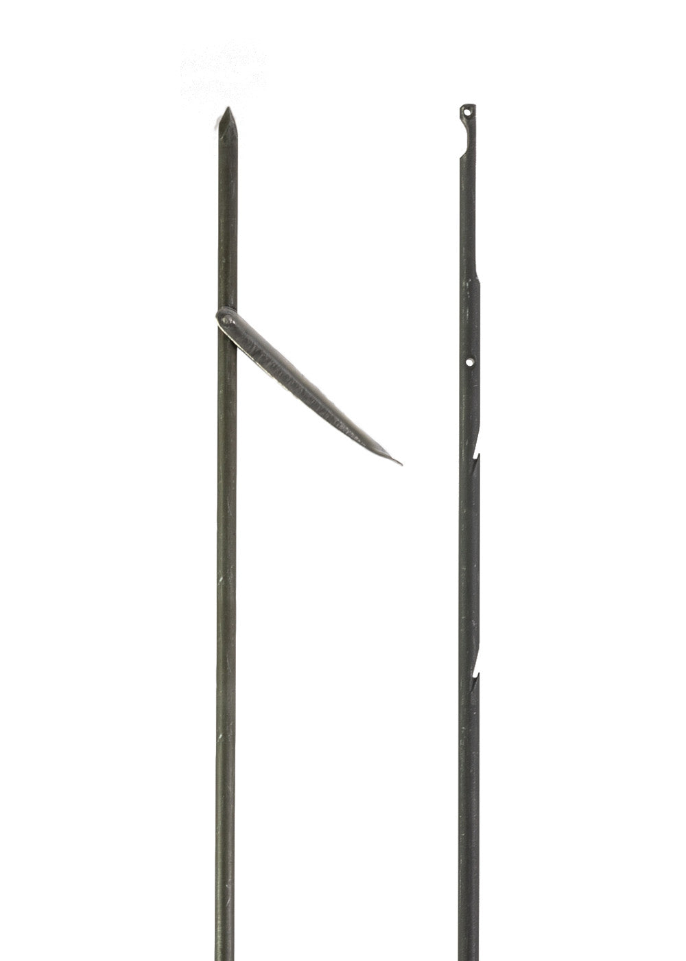 ADRENO Double Notch 7.5mm Shaft - 200cm ONLY