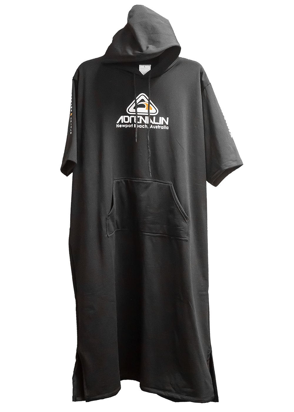Adrenalin 2P Large Thermo Poncho