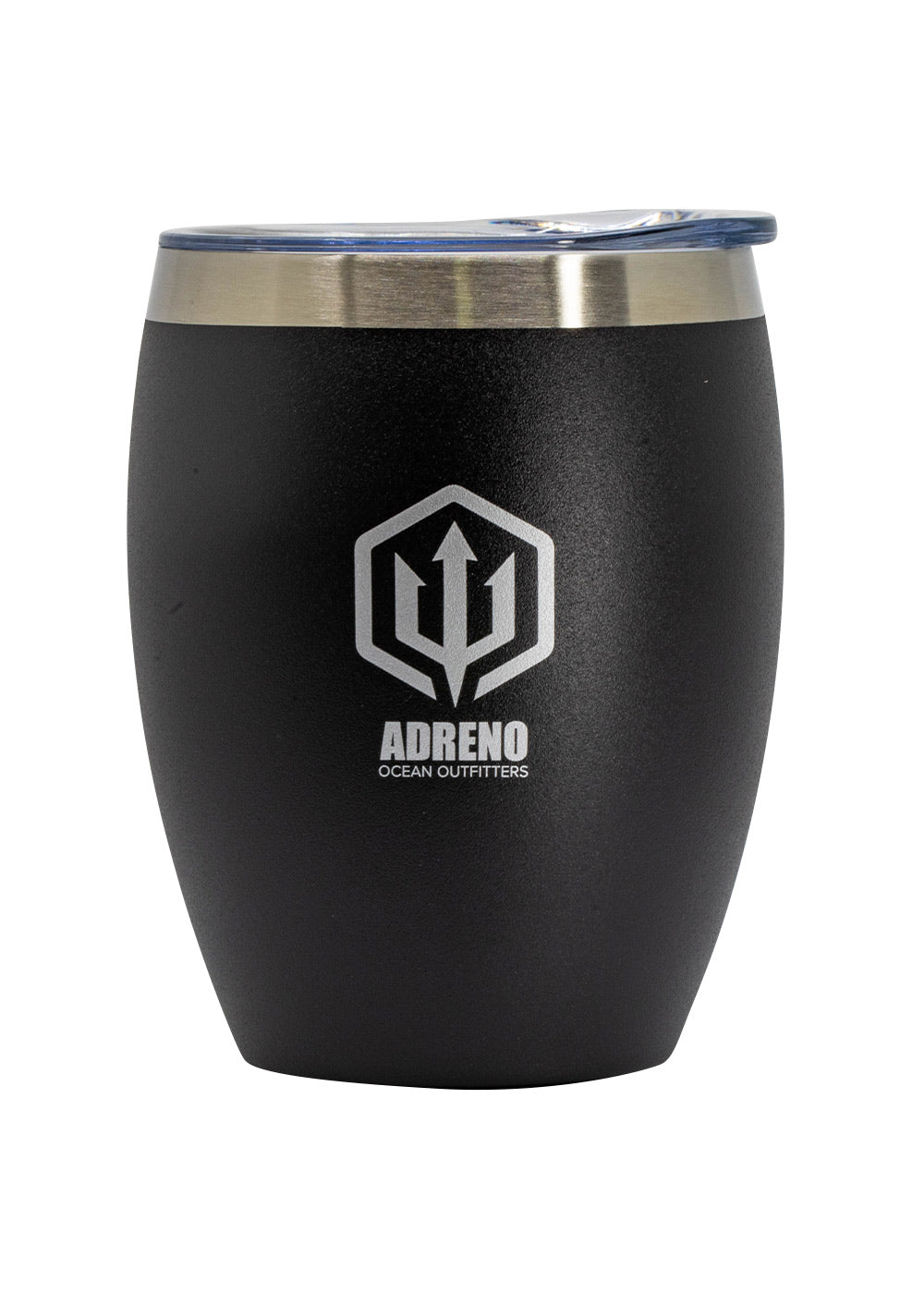Adreno Stainless Steel Keep Cup - Trident