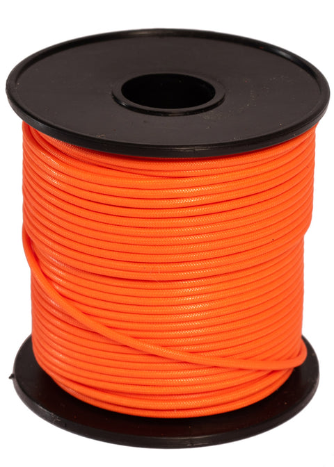 Adreno 50m x 1.9mm (310kg) Dyneema Line - Orange