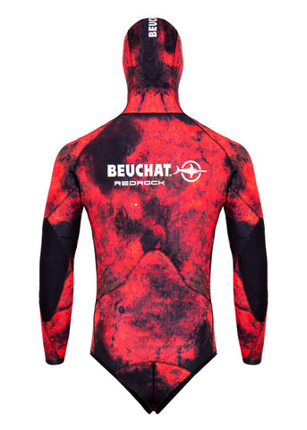 Beuchat Redrock 5mm 2 Piece Suit