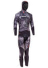 Beuchat Trigoblack 5mm 2 Piece Suit