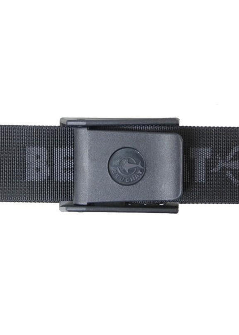 Beuchat Webbing Weight Belt with Plastic Buckle