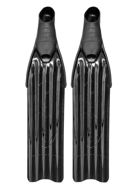 C4 Dolphin Fins