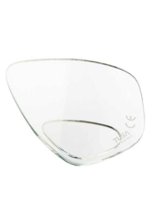 TUSA Corrective Bifocal Lens for left side to suit Tusa Ceos mask
