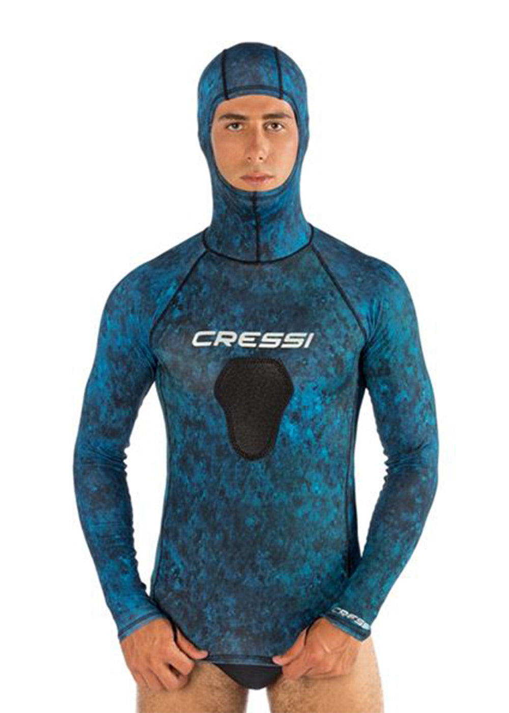 Cressi Hunter Lycra Spearfishing Top