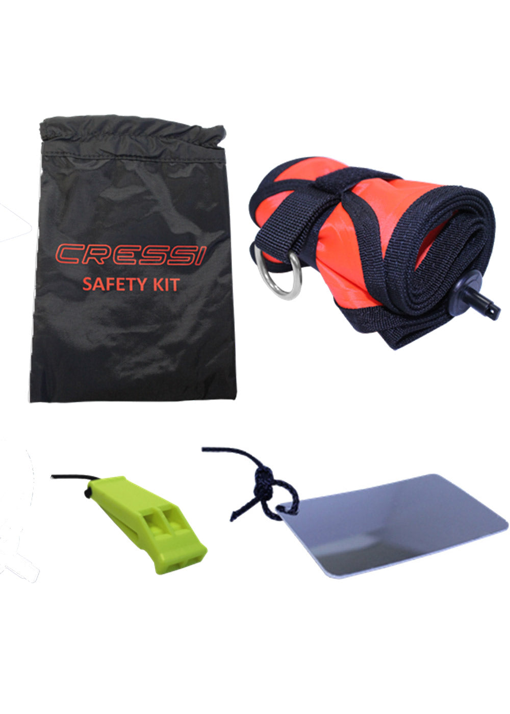 Cressi Diver Safety Kit