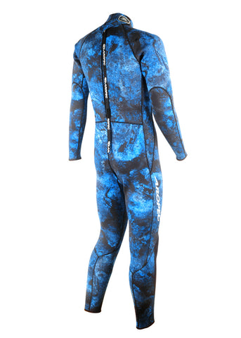 Aropec Azul 2mm Spearfishing Wetsuit