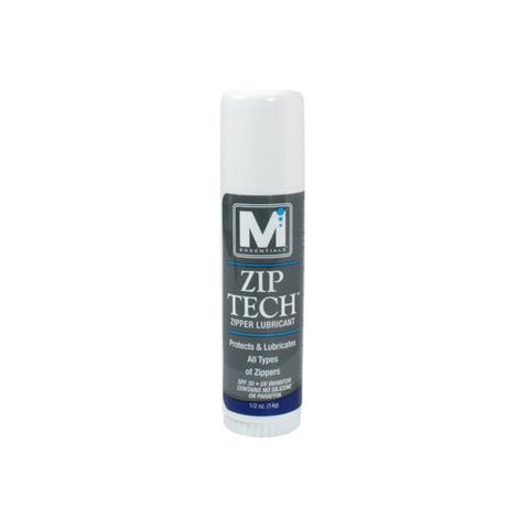 Gear Aid Zipper Lubricant Stick 0.5oz - 14 grams