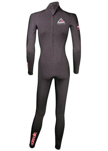 Adrenalin 'Radical-X' 3/2mm Steamer Wetsuit - Ladies