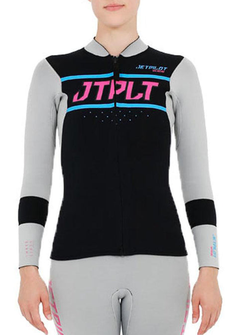 Jet Pilot Ladies RX Front Zip Jacket