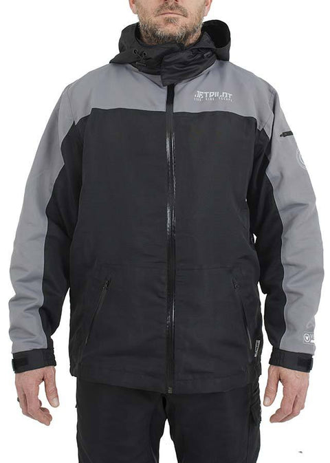 Jet Pilot Mens Venture Ride Jacket