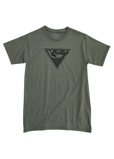 Riffe Descent Short Sleeve T-Shirt