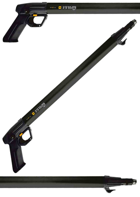 Mares JET Pneumatic Speargun 42cm