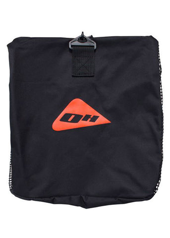 Ocean Hunter Mesh Gear Bag Long