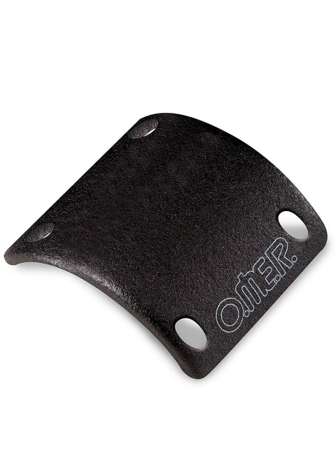 Omer 250g Lead Curved Plate