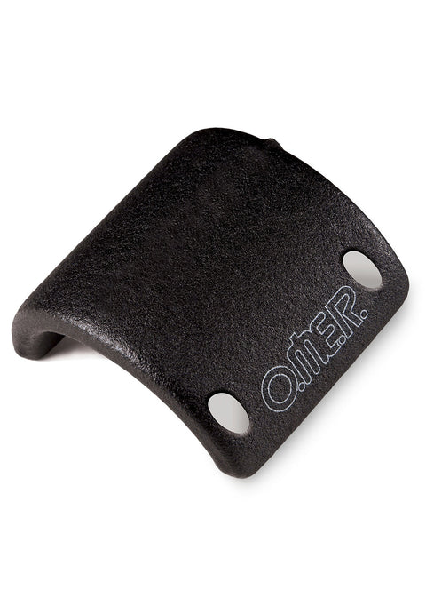 Omer 500g Lead Curved Plate