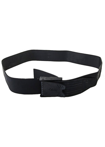 Omer Elastic Weight Belt with Nylon Buckle