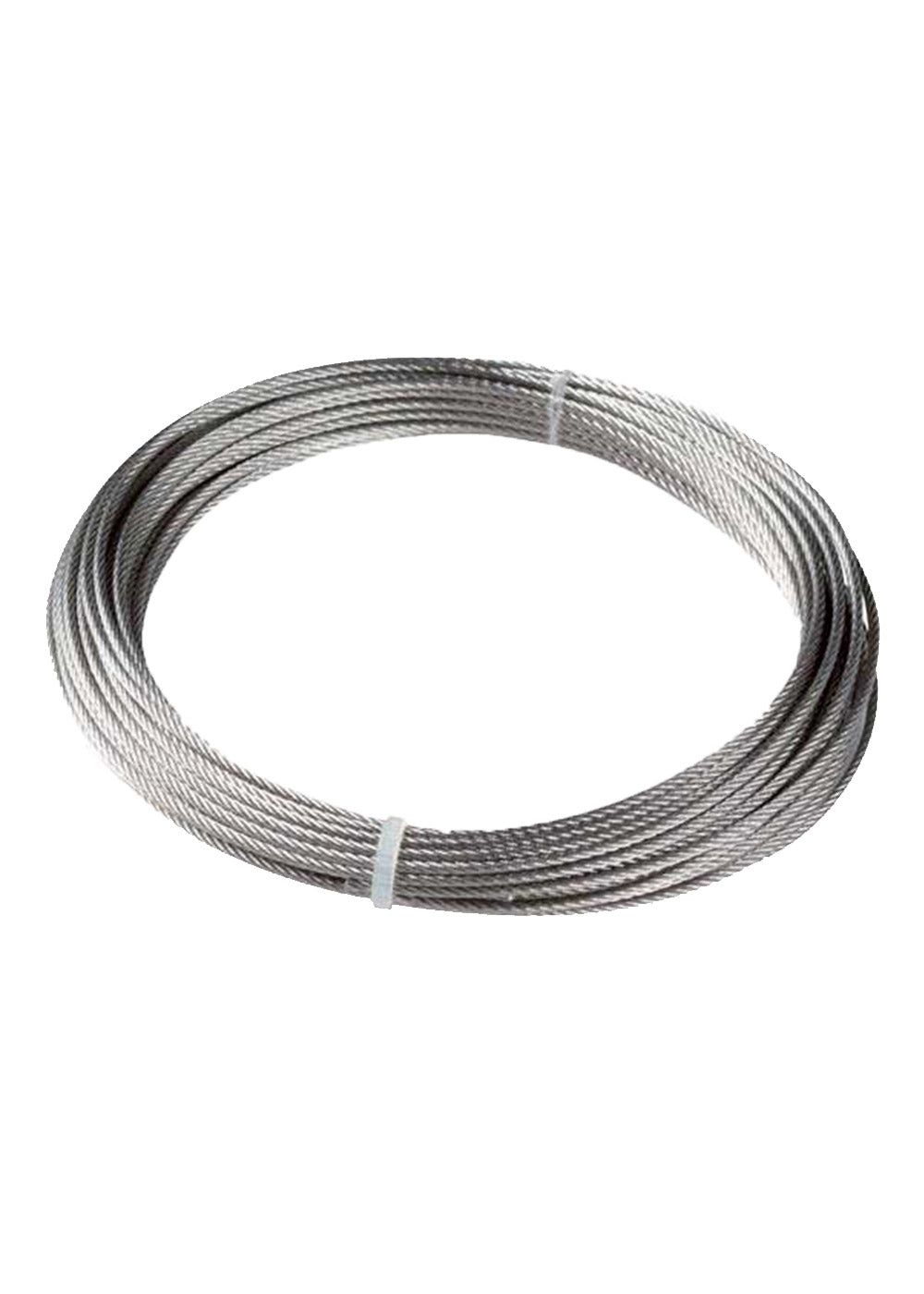 Omer Fish Stringer Stainless Steel Cable 5m