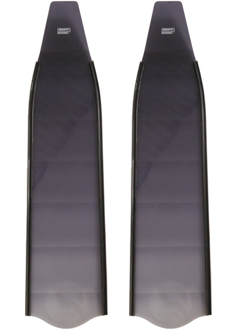 Penetrator Composite Ghost Blades - Grey