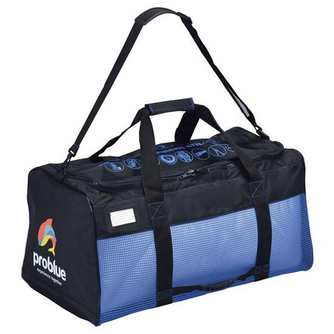 Problue Delrin Foldable Mesh Gear Bag