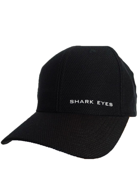 Shark Eyes Flexi-Fit Cap