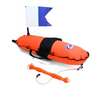 Beuchat Marlin Grommet Gun + 18L Torpedo Inflatable Float