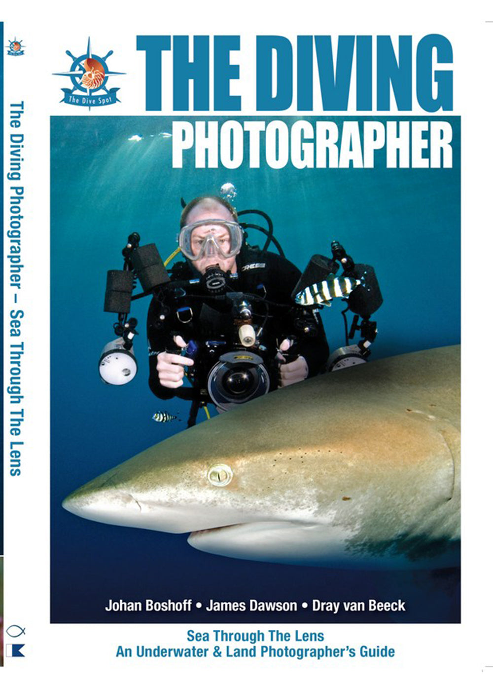 The Diving Photographer Book