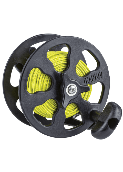 ADRENO Spearmaster Reel with Line
